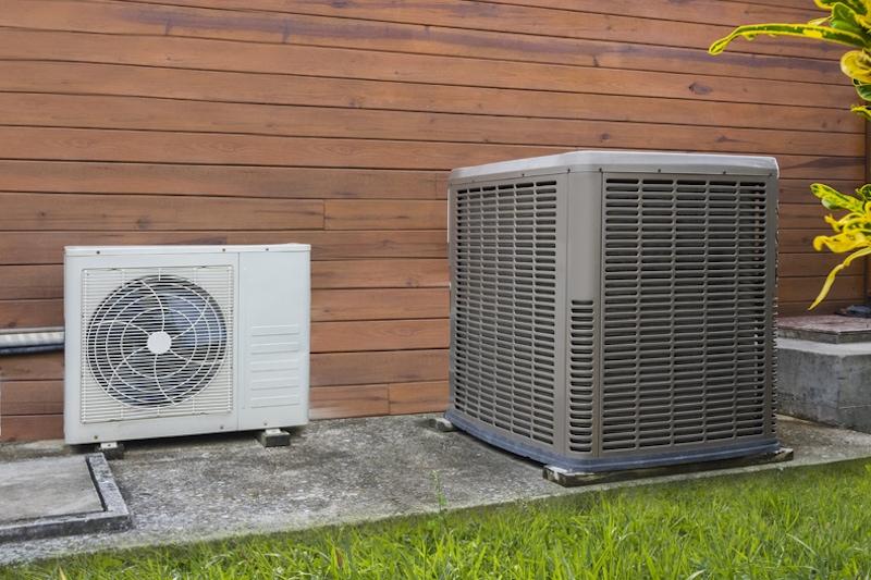 Air conditioning heat pumps, What Is a Heat Pump? | HVAC Installation, Repair | Midlothian, VA